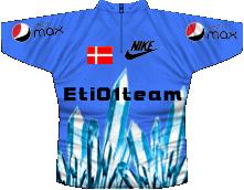 L'équipe Eti01team Eti01team